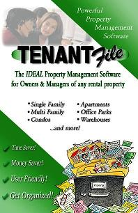Online Property Management Software