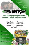 Property Management Software Tenant File Logo